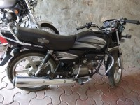 Used Hero Splendor Pro in Jaipur with warranty  Loan and