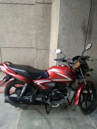 Honda CB Shine 2016 Model