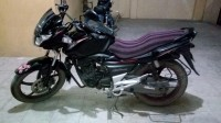 Suzuki GS 150R 2014 Model