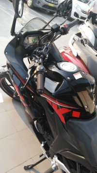 Suzuki Gixxer SF Fi 2017 Model