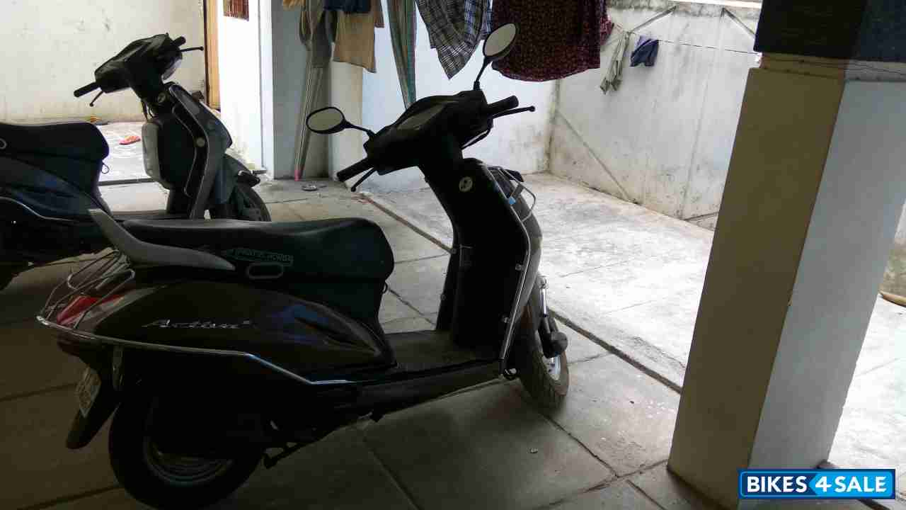 Used 2016 model Honda Activa 3G for sale in Hyderabad  ID