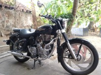 Royal Enfield Vintage Bullet 1990 Model