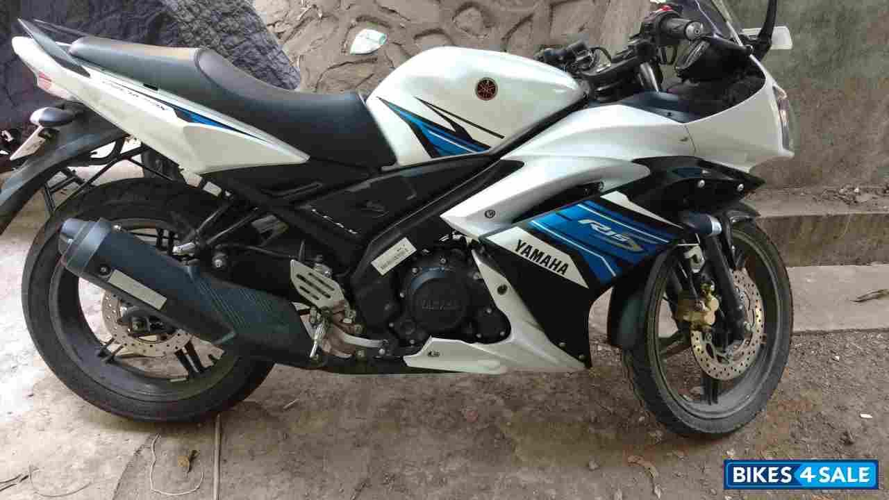 Buy Used Yamaha R In Mumbai