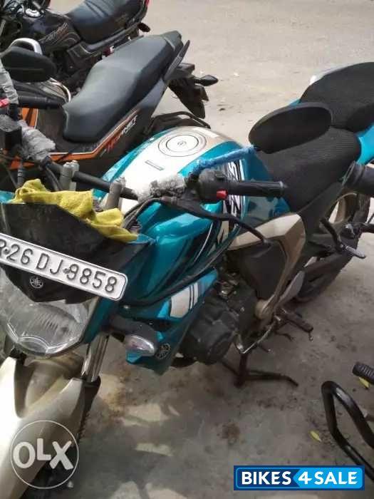 Used Yamaha FZ-S FI V2 for sale in Gurgaon  ID 166886