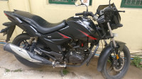 Hero Xtreme 2015 model with dual disc brakes 2015 Model