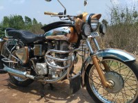 Royal Enfield Bullet Standard 350 2004 Model