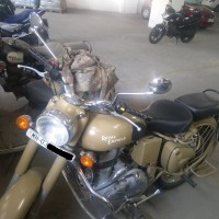 Royal Enfield Classic 500 2013 Model