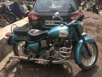 Royal Enfield Bullet Standard 350 1985 Model