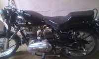 Royal Enfield Bullet Standard 350 1984 Model