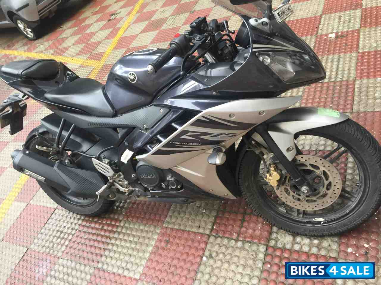 Yamaha R Used For Sale In Mumbai