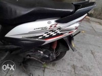 Yamaha Ray Z 2013 Model