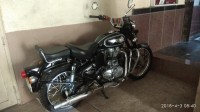 Royal Enfield Bullet 500 2014 Model