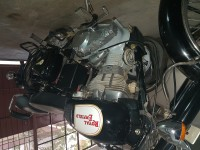 Royal Enfield Classic 500 2012 Model