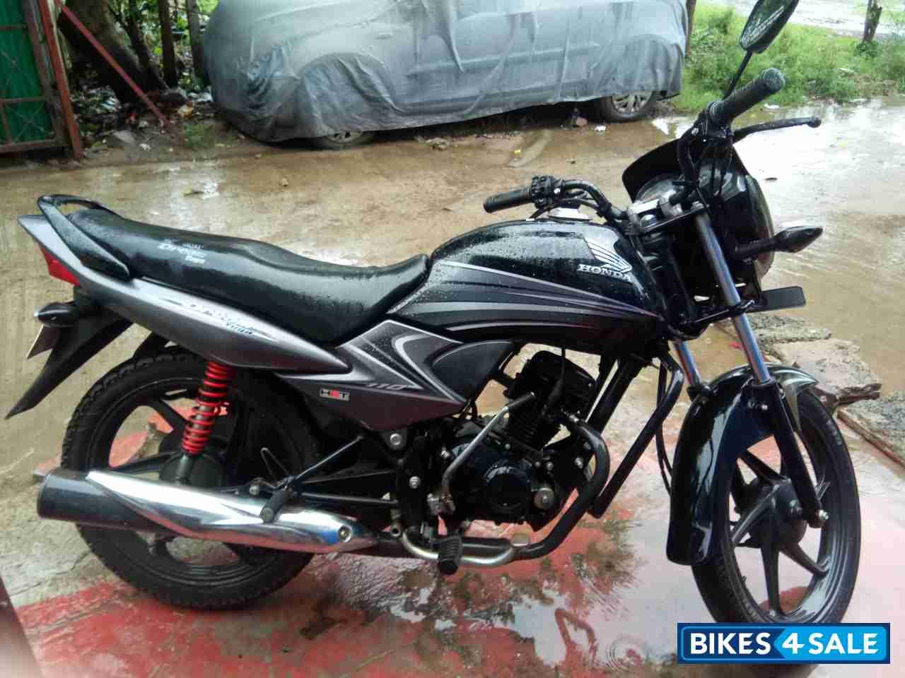 Used 2015 Model Honda Dream Yuga For Sale In Bhopal Id 176059 Bikes4sale