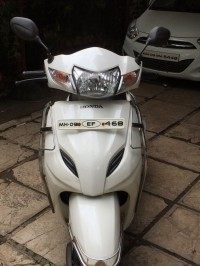 Used Honda Activa in Kolhapur with warranty  Loan and Ownership