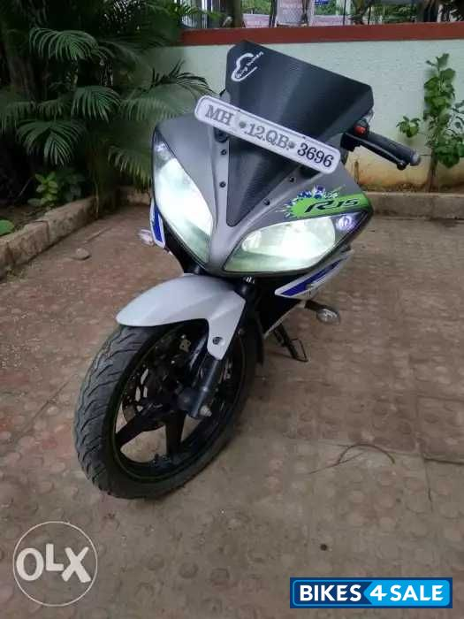 Used 2017 model Yamaha YZF R15 for sale in Pune  ID 178063