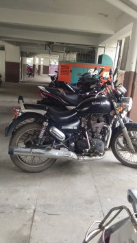 Royal Enfield Bullet Standard 350 2015 Model