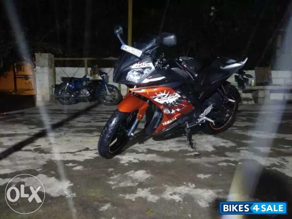 Yamaha Old Bikes Olx