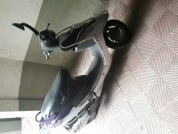 TVS Scooty Pep 2005 Model