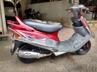 TVS Scooty Pep Plus 2009 Model