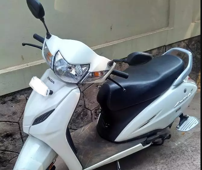 Honda Dealers In Ct >> Used Honda Activa in Bangalore with warranty. Loan and ...