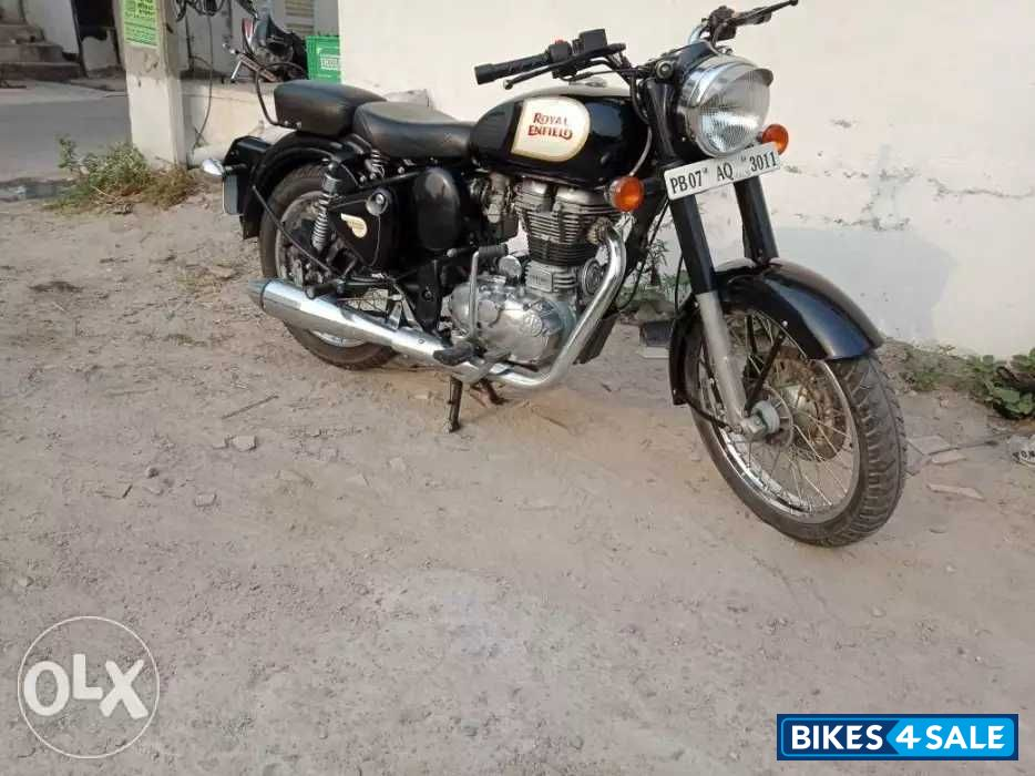 Used 2014 model Royal Enfield Classic 350 for sale in