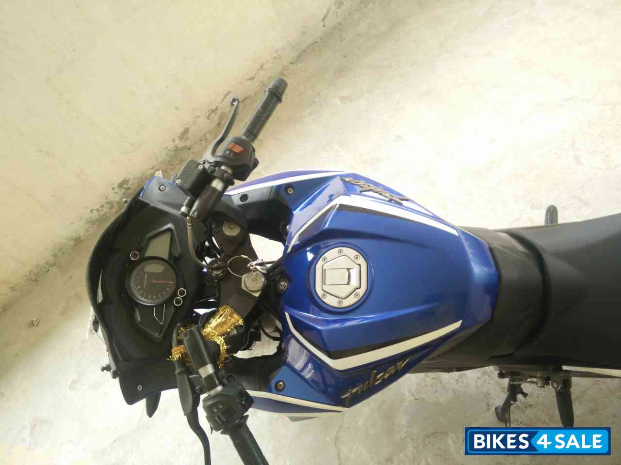 Used 2017 model Bajaj Pulsar RS 200 ABS for sale in Hyderabad  ID