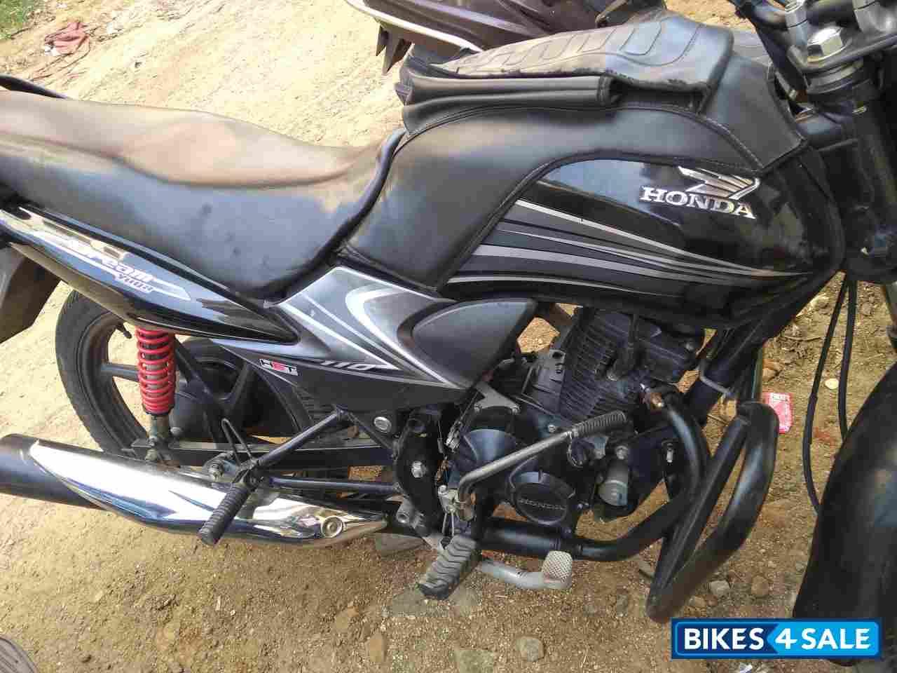 Used 2015 Model Honda Dream Yuga For Sale In Chennai Id 183205 Grey Colour Bikes4sale