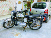Royal Enfield Bullet Machismo A350 2009 Model
