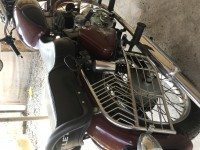 Royal Enfield Bullet 350 ES 1986 Model