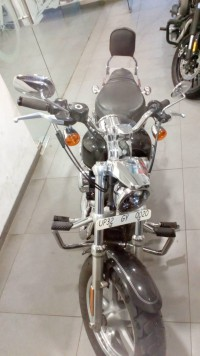 Harley Davidson 1200 Custom 2016 Model