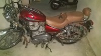 Royal Enfield Thunderbird 350 2004 Model