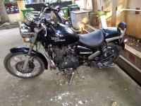Royal Enfield Thunderbird TwinSpark 350 2013 Model