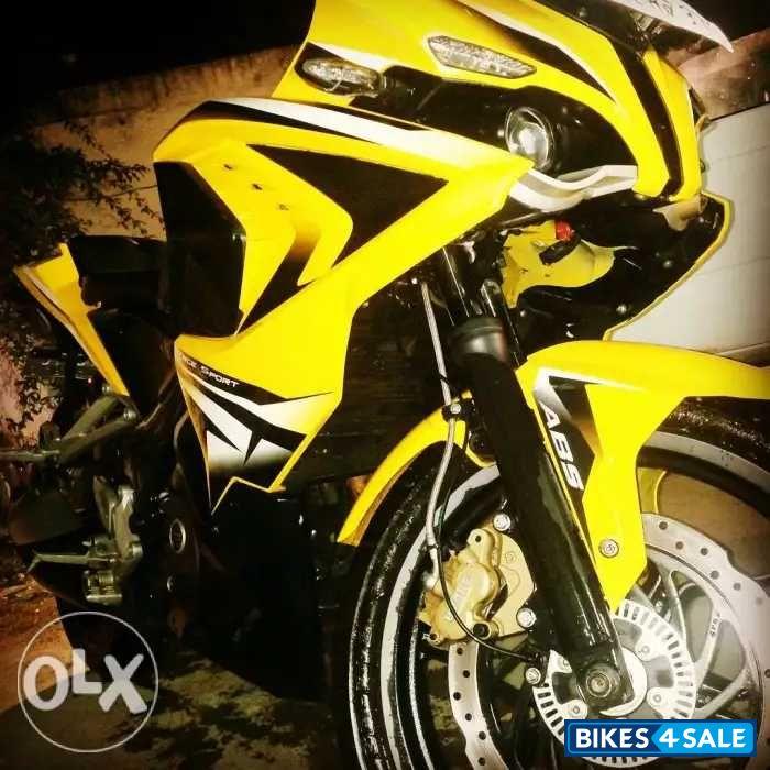 Olx bazar bike