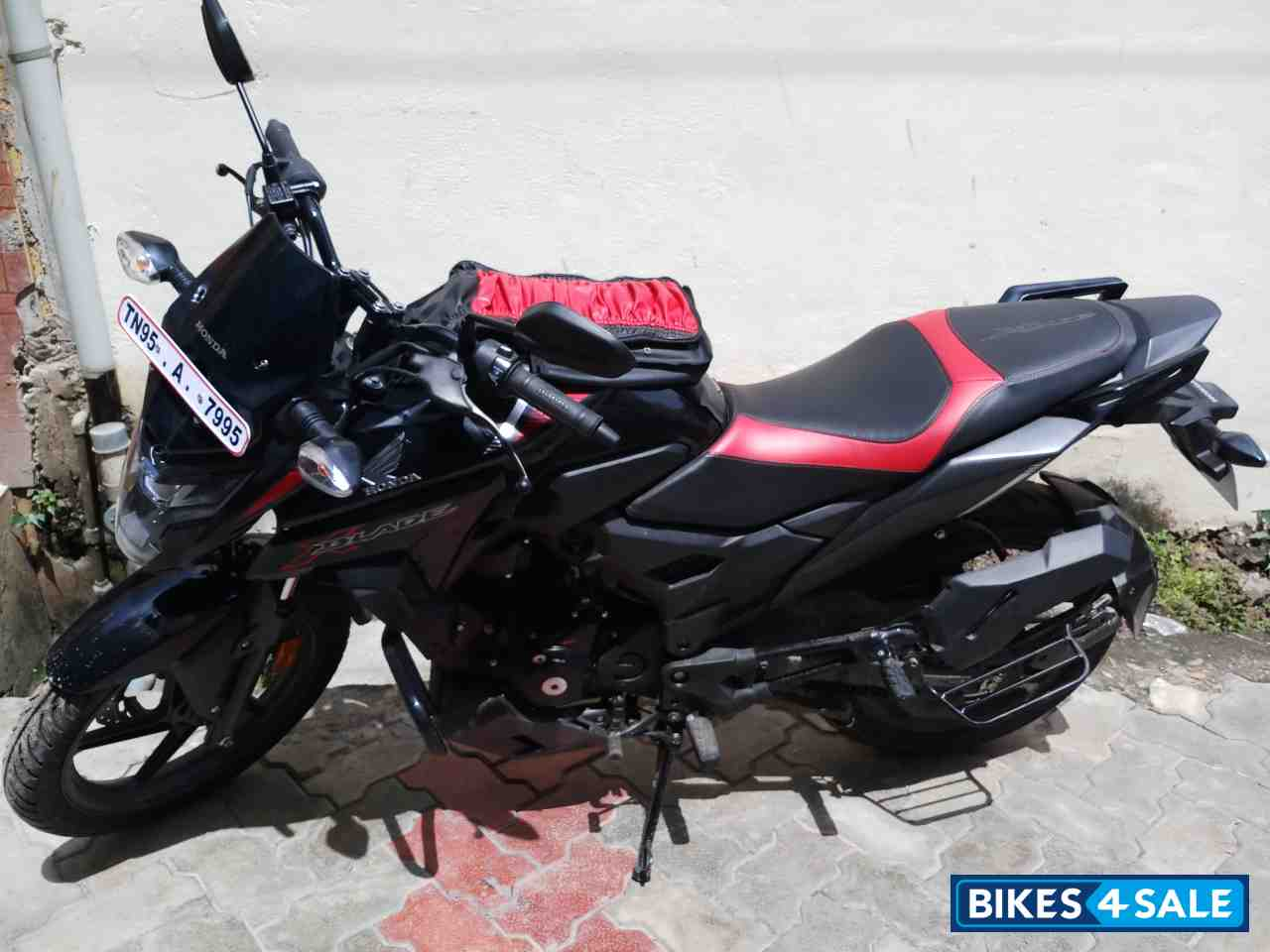 Used 2018 Model Honda Xblade For Sale In Virudhunagar Id 190066
