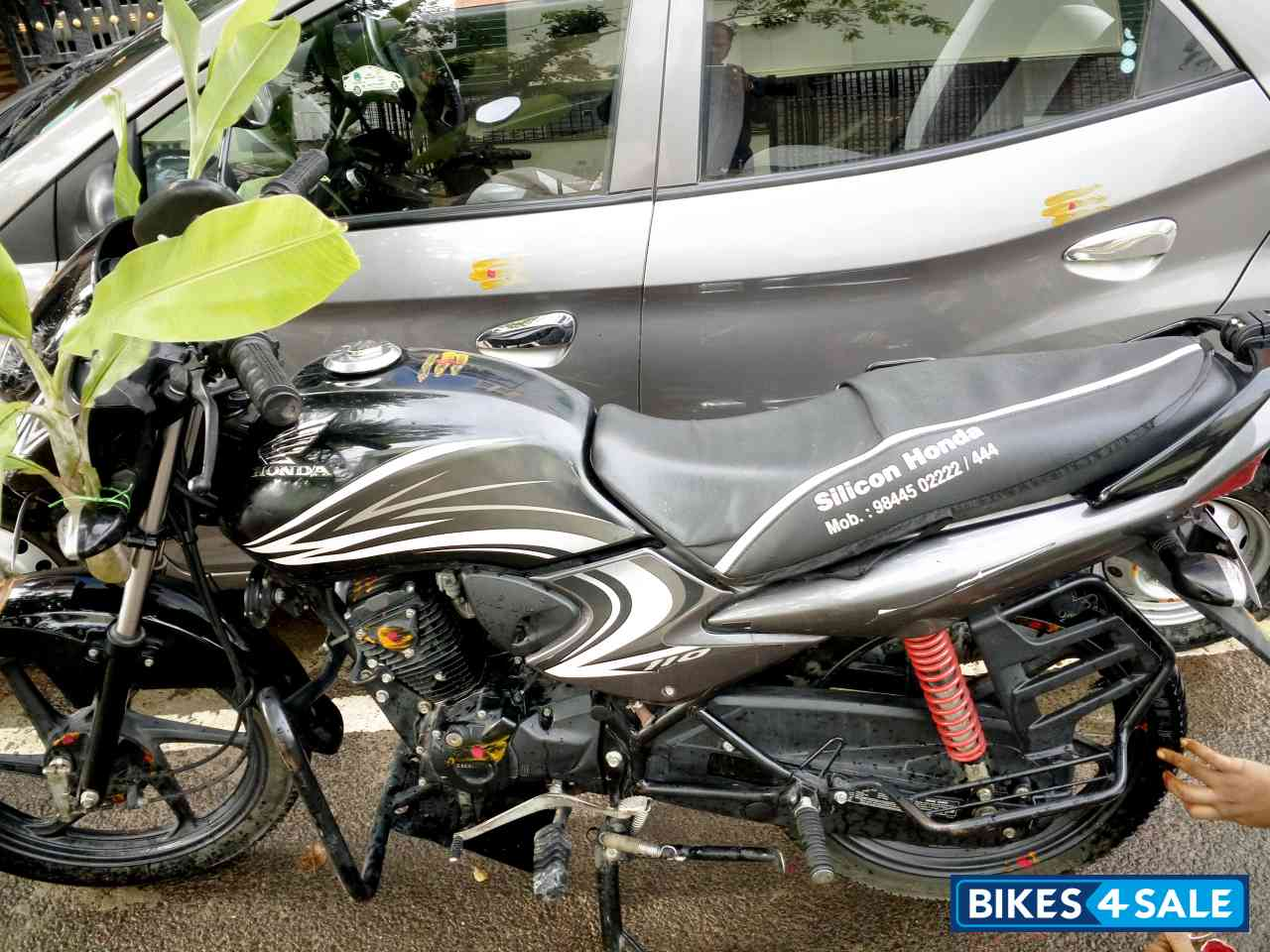 Used 2016 Model Honda Dream Yuga For Sale In Bangalore Id 190285 Bikes4sale