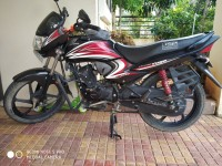 Honda Dream Yuga 2016 Model