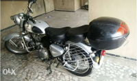 Royal Enfield Classic 350 2011 Model