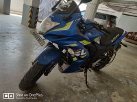 Suzuki Gixxer SF SP 2017 Model