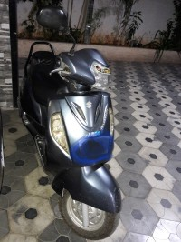 Suzuki Access 125 2008 Model