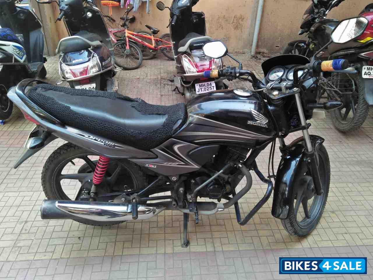 Used 2014 Model Honda Dream Yuga For Sale In Thane Id 193339 Bikes4sale