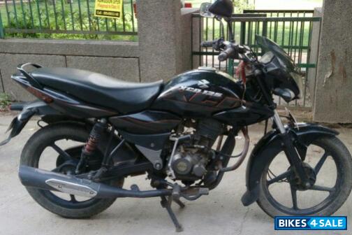 Used 2008 Model Bajaj Xcd 125 Dts Si For Sale In Ghaziabad Id