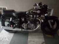 Used Royal Enfield Bullet Machismo A350 in Uttar Pradesh with