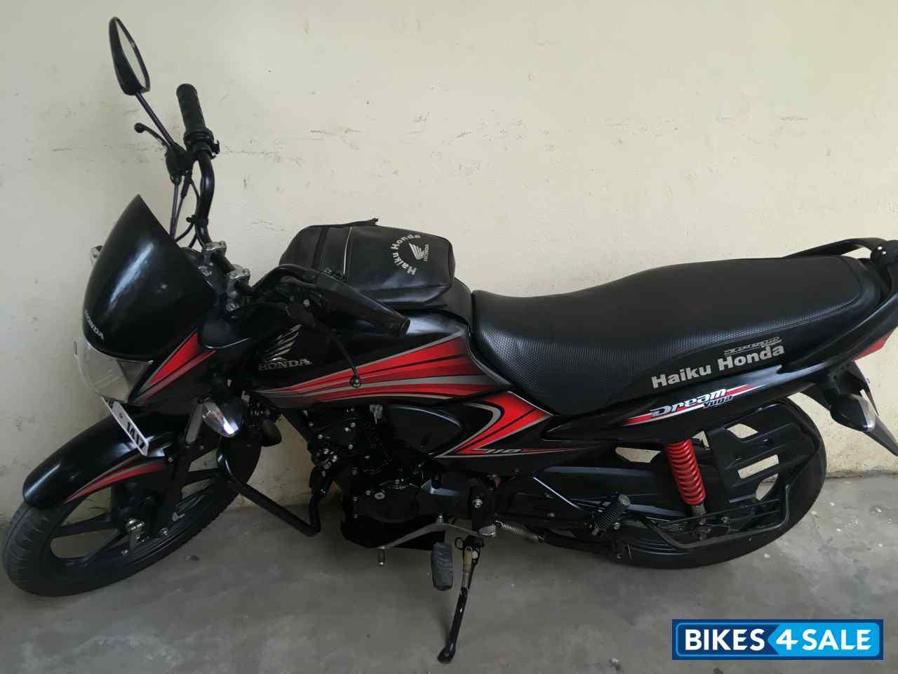 Used 2015 Model Honda Dream Yuga For Sale In Chennai Id 197004 Bikes4sale