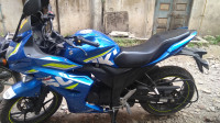 Suzuki Gixxer SF 2017 Model