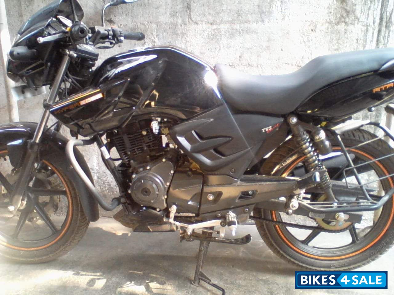 Used 2012 Model Tvs Apache Rtr 160 For Sale In Chennai Id