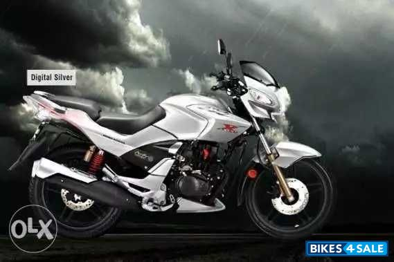 Used 2014 model Hero CBZ Xtreme for sale in Patna  ID 201114