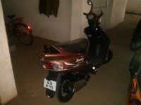TVS Scooty Pep Plus 2017 Model