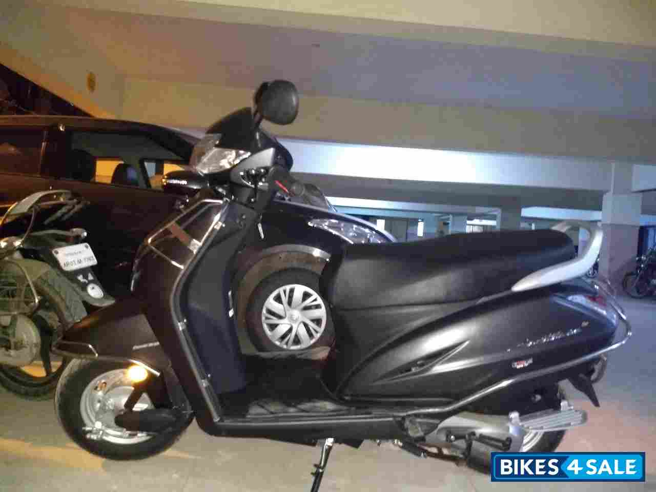 Used 2018 Model Honda Activa 5g For Sale In Bangalore Id 201988