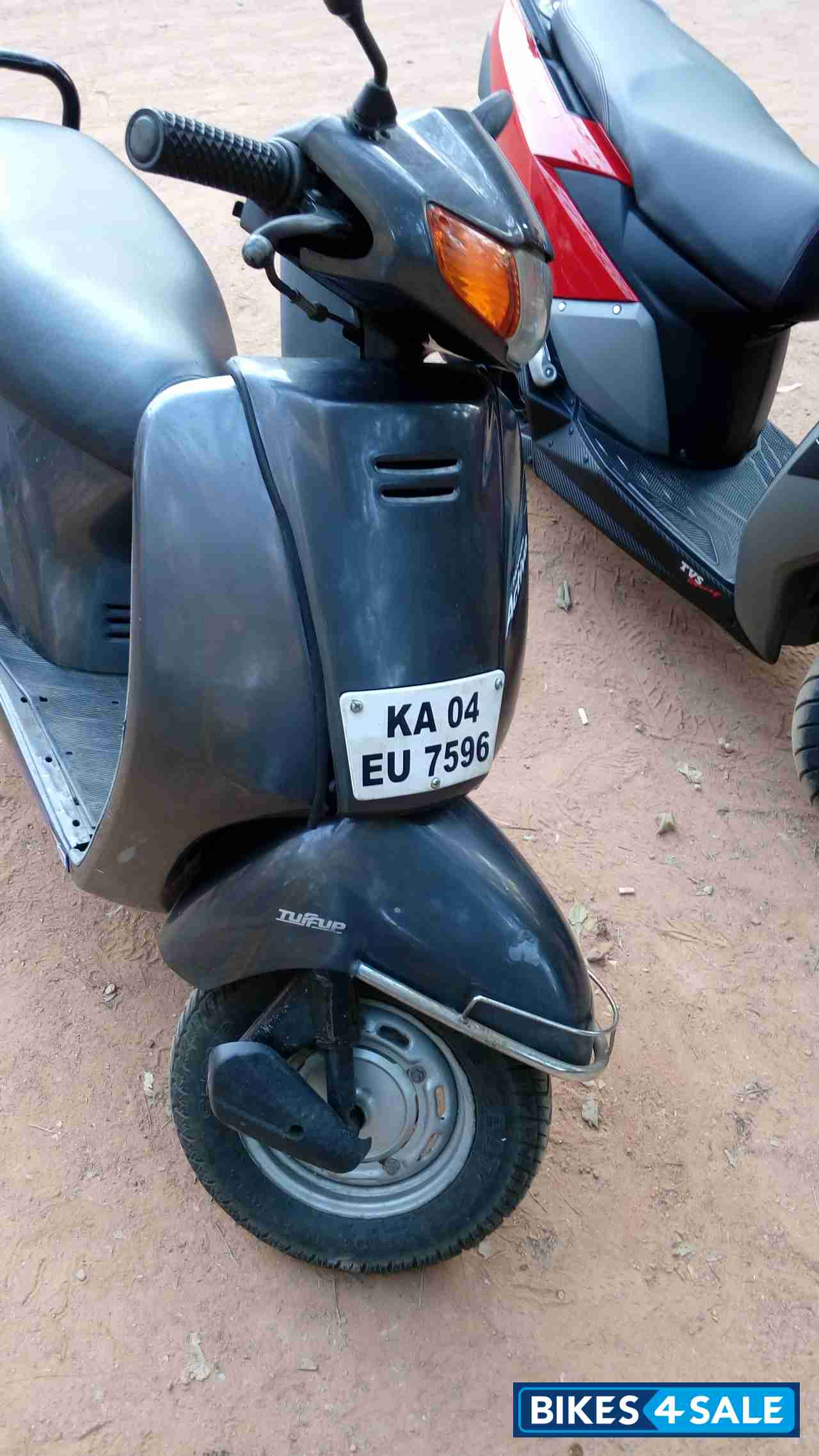 35000 Car Loan >> Used 2007 model Honda Activa for sale in Bangalore. ID ...
